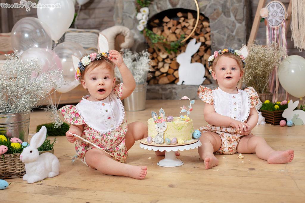 woohoo_cakesmash_Easter_Twins_6