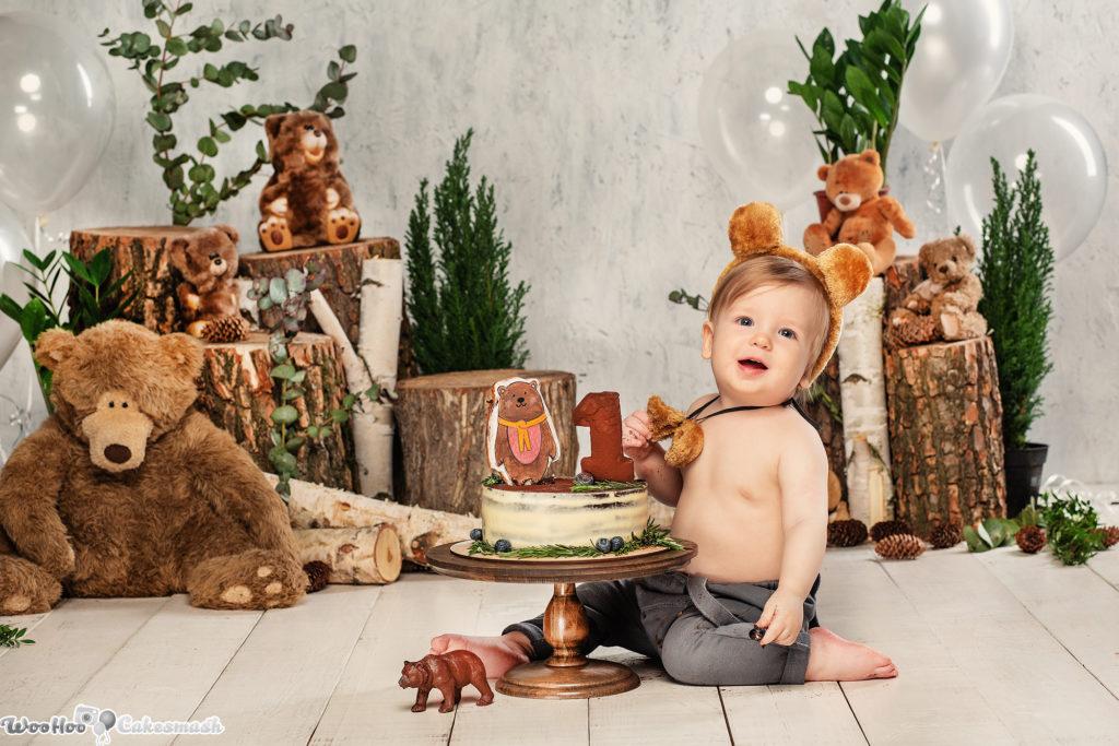 woohoo_cakesmash_Sasha_Baby_Bear_6